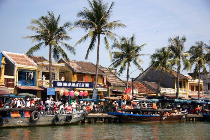 Hoi An is voted world's best city - Saigon Cafe