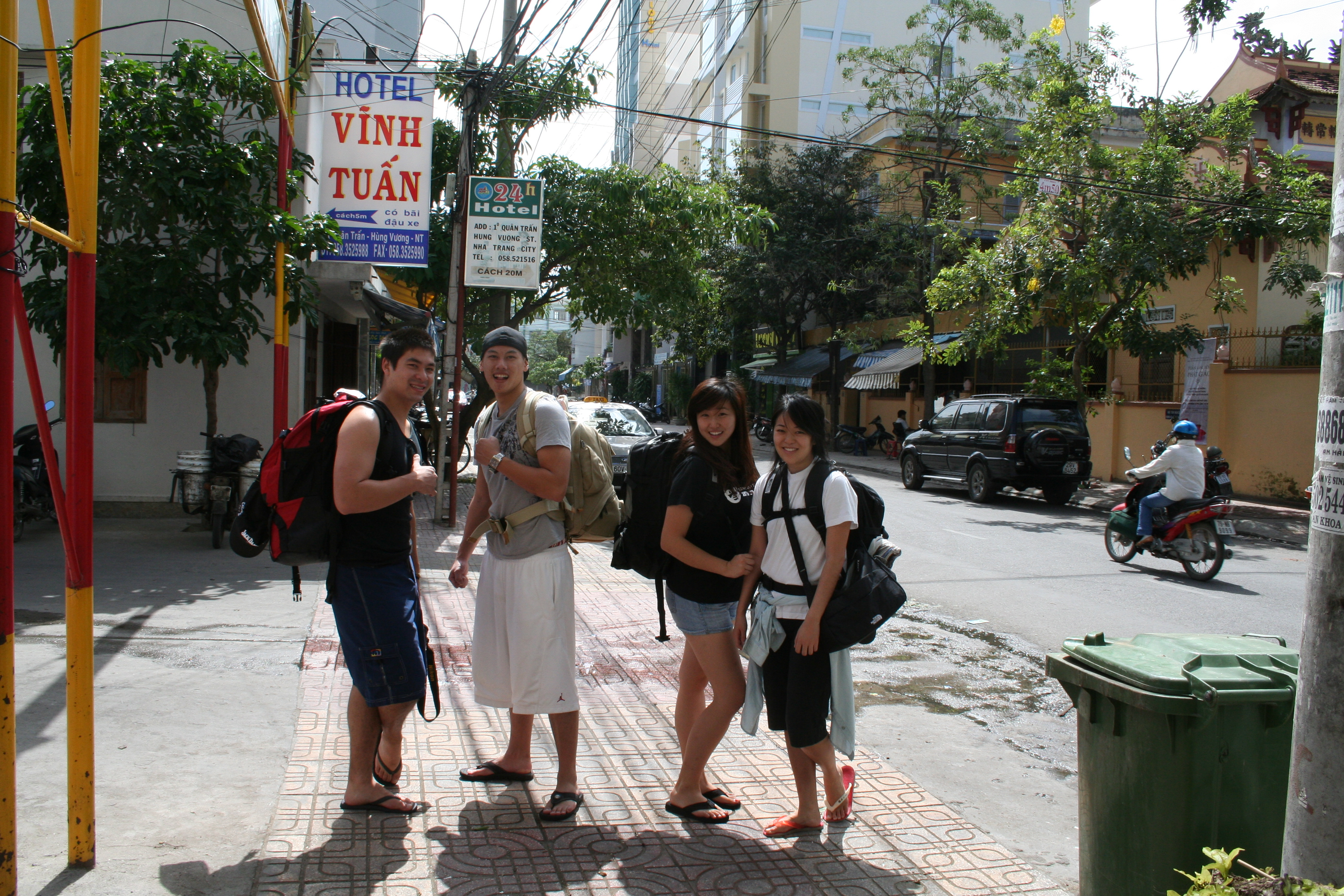 What to pack for your Vietnam Holiday - Saigon Cafe