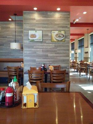Asian Cafe Smyrna Menu